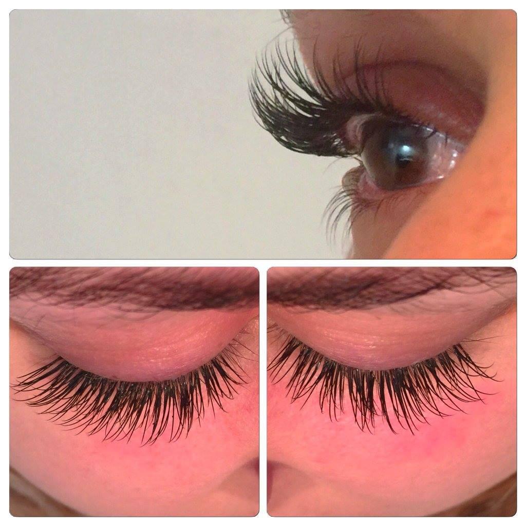 Eyelash Extensions Fit Me Gorgeous Beauty Salon Crawley