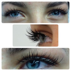 EXPRESS Eyelash Extensions