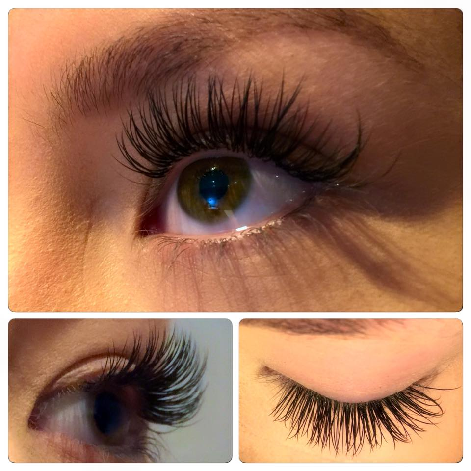 2243f1e3ba1 Eyelash Extensions - Fit Me Gorgeous - Beauty Salon Crawley