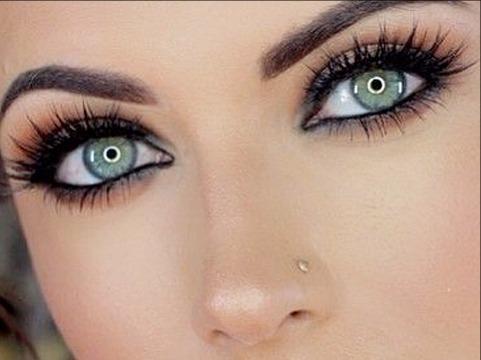 HYBRID Combination Eyelash Extensions